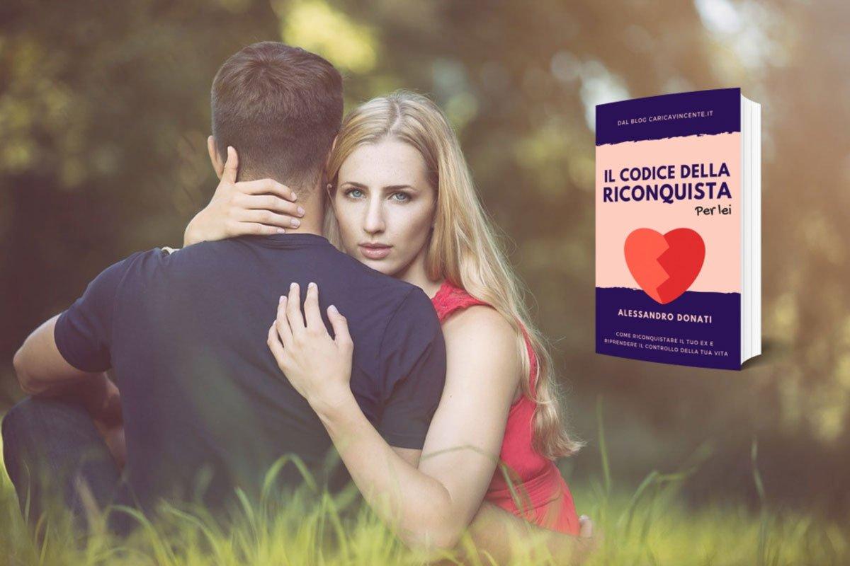 libri per riconquistare un ex