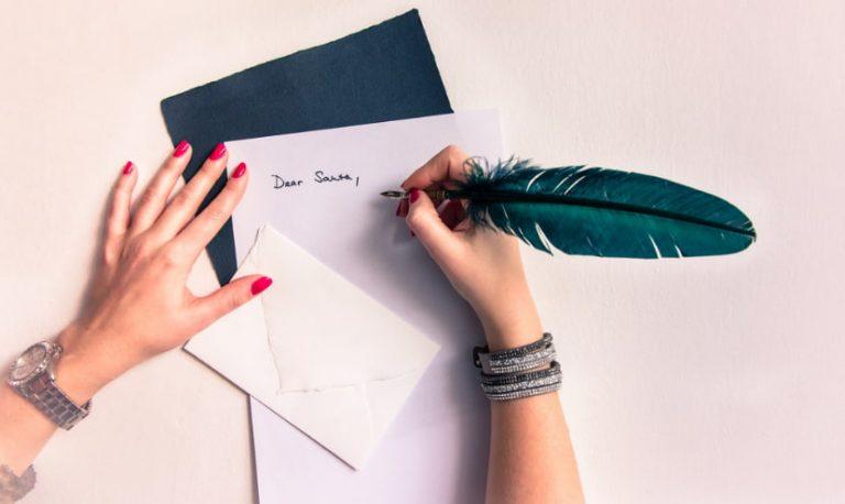 lettera per riconquistare un ex fidanzato