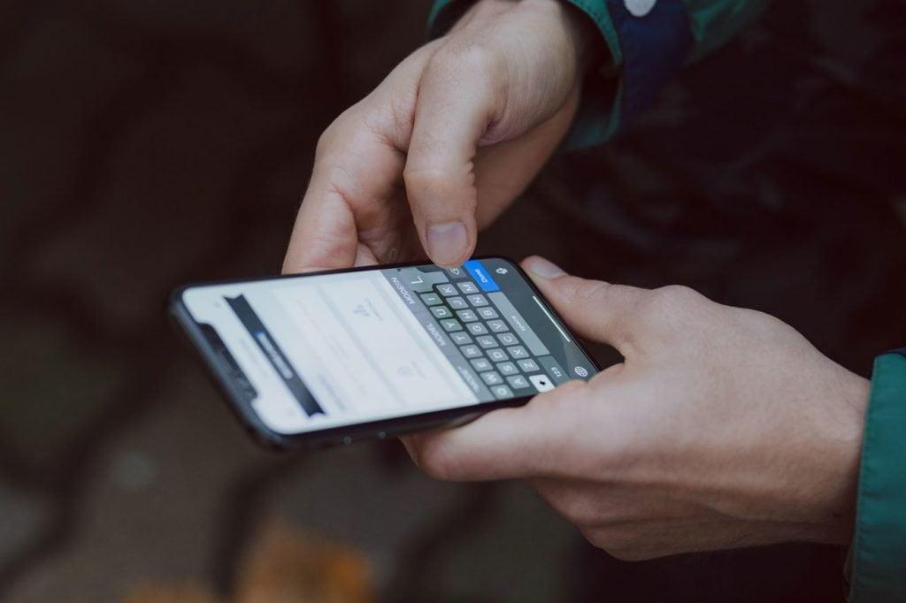 app per spiare il telefono del partner