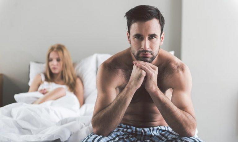 come capire se un uomo ha avuto rapporti sessuali