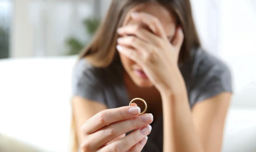 mio marito mi ha lasciata perché l'ho tradito